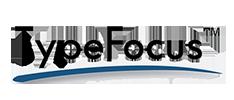 TypeFocus logo