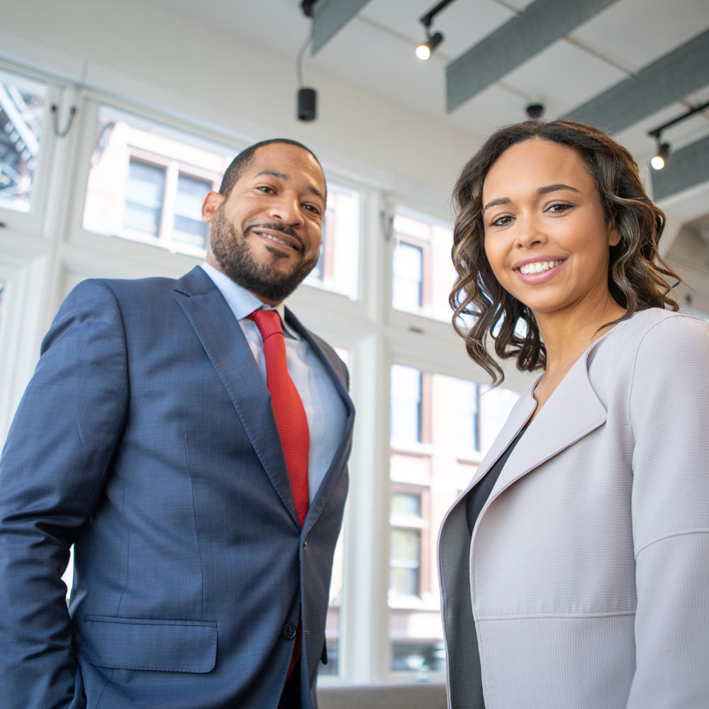 Business Professional Clothing Options