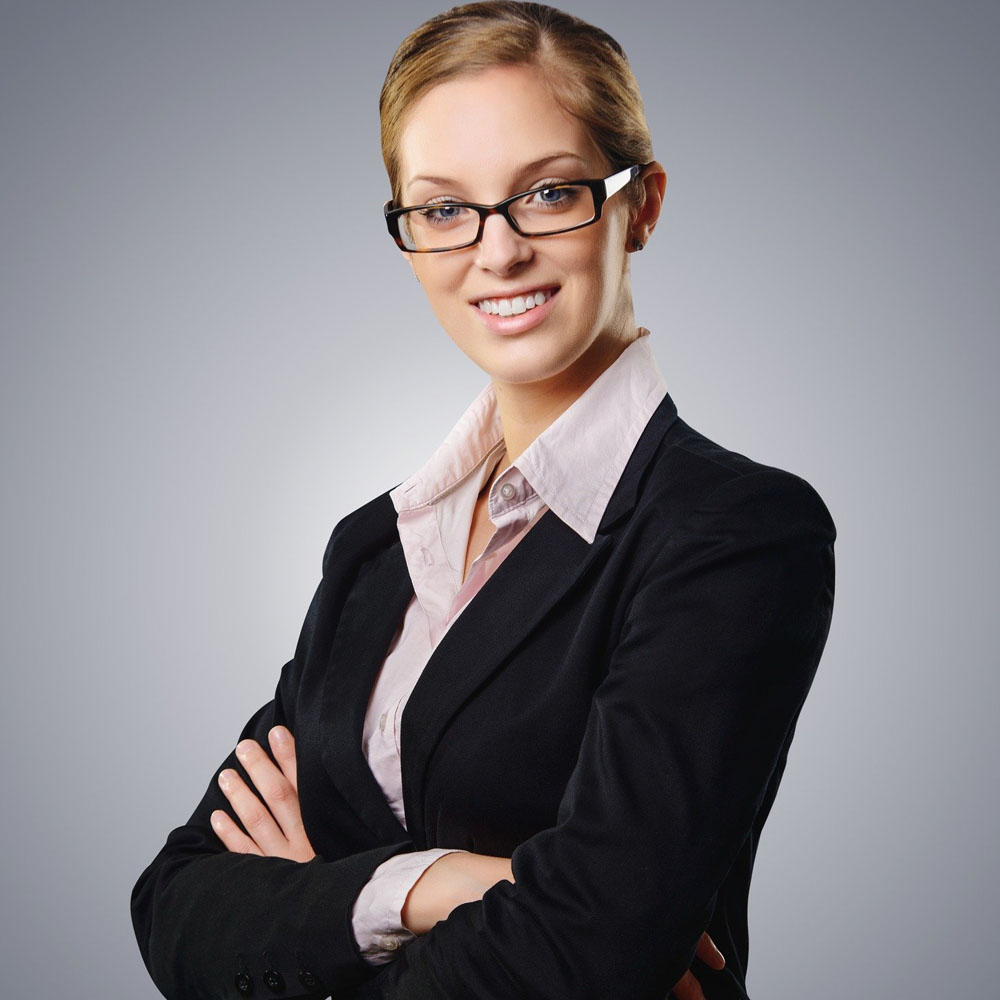 Business Professional Clothing Option