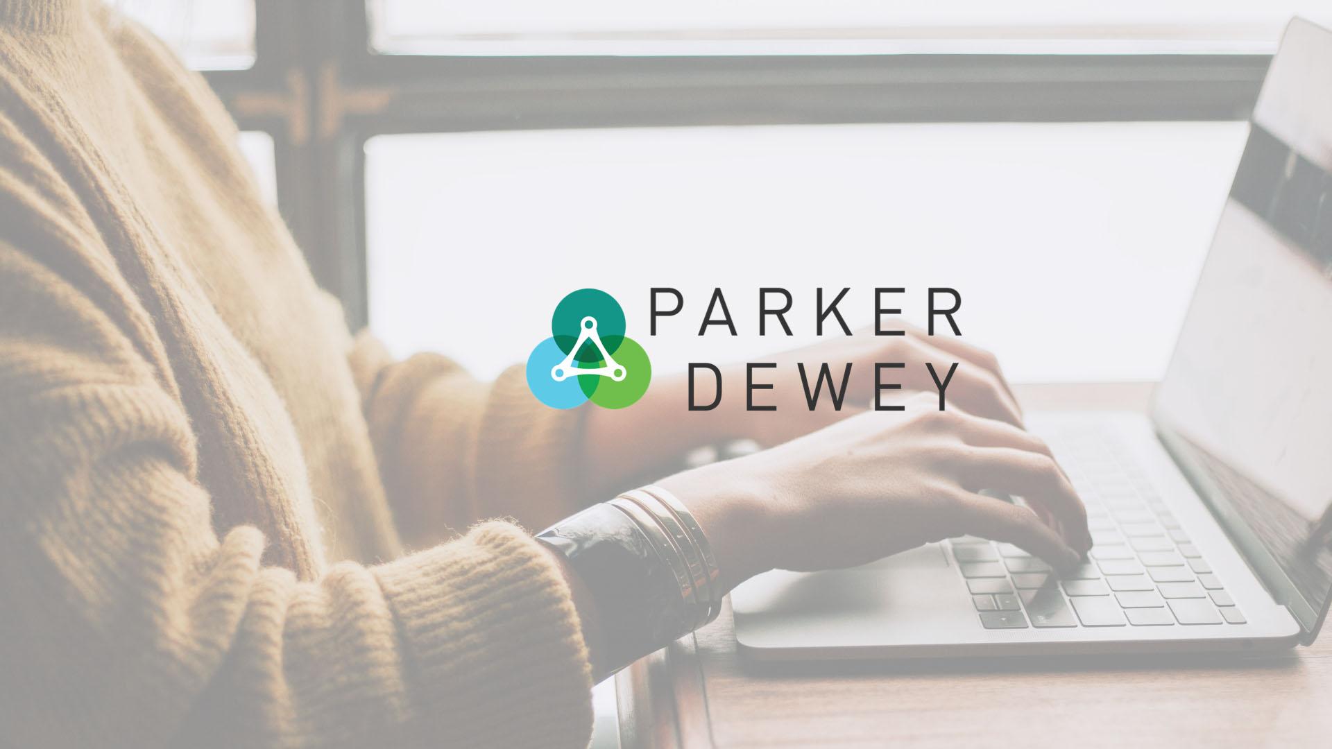 Parker Dewey - Micro-internships