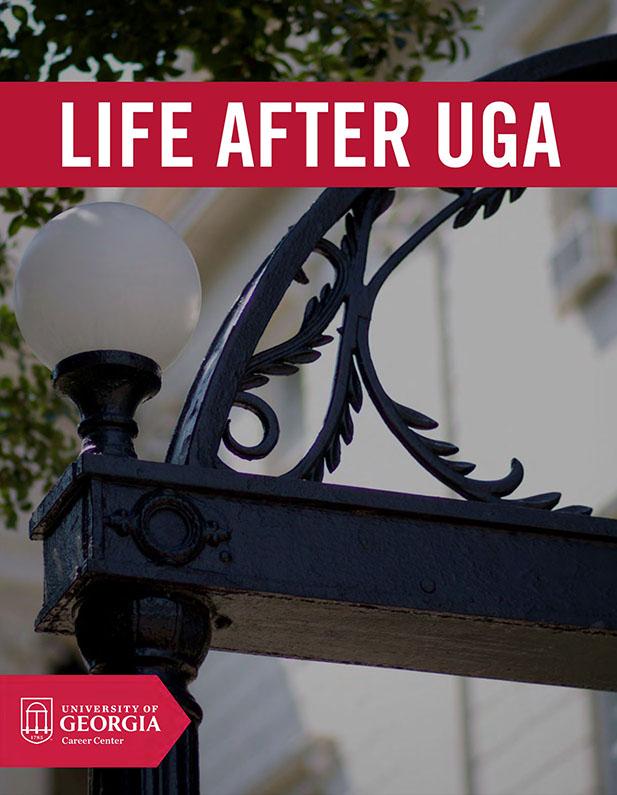After Athens - Life After UGA