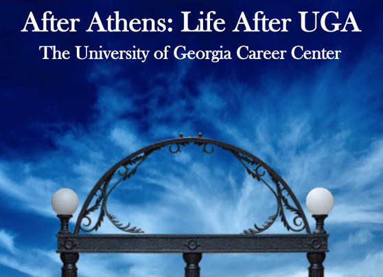 After Athens: Life After UGA Guide