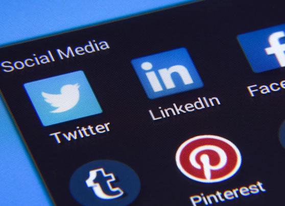 UGA Social Media Guide