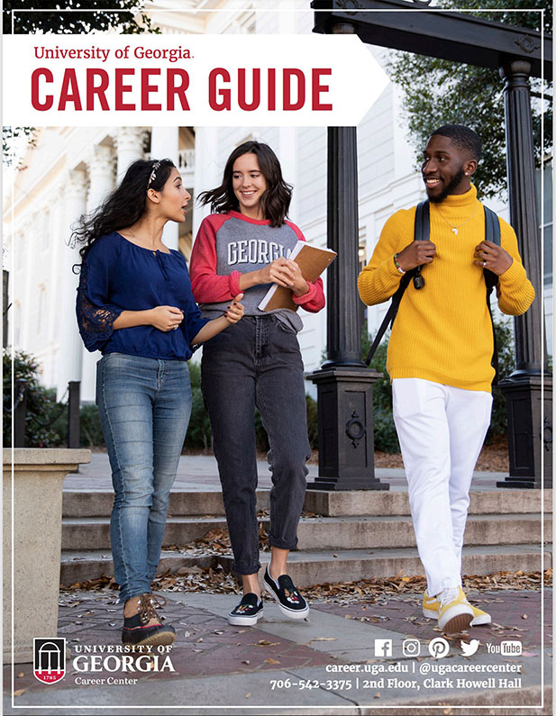 UGA Career Guide
