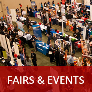 Fairs and Events