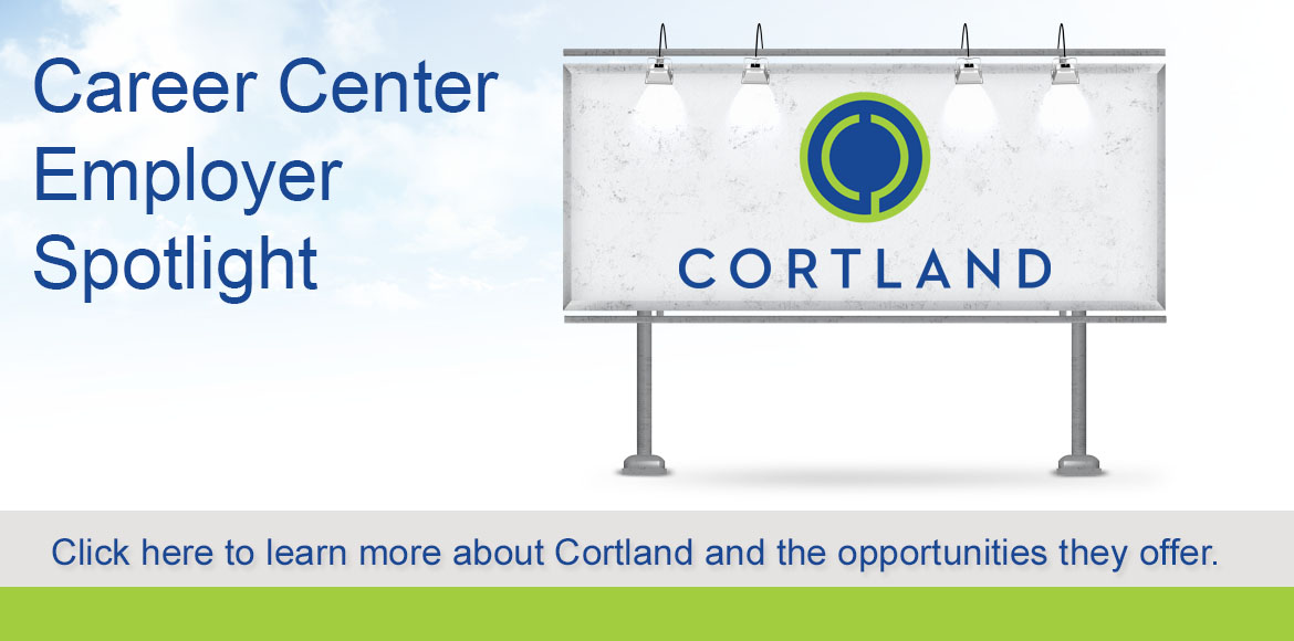 Featured Employer Partner - Cortland