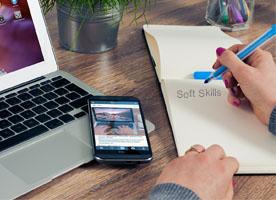 Five Soft Skills Essential for Success