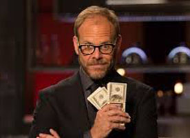 Career Lessons from Alton Brown