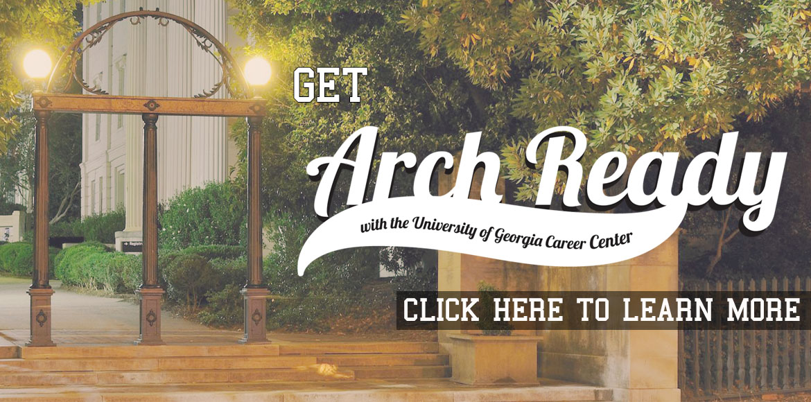 Arch Ready Professionalism Certificate Program