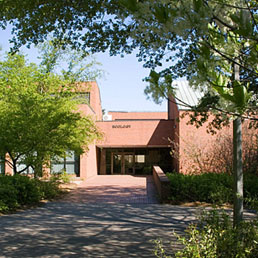 ODUM SCHOOL OF ECOLOGY