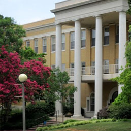 College of Family and Consumer Sciences