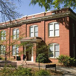 Institute of Higher Education