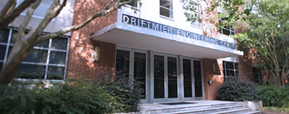 Driftmier Engineering Center