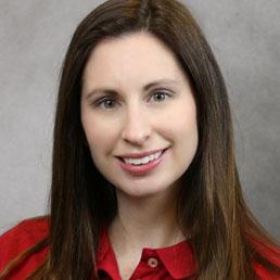 Megan Elrath