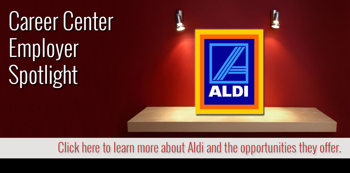 Featured Employer Partner - Aldi