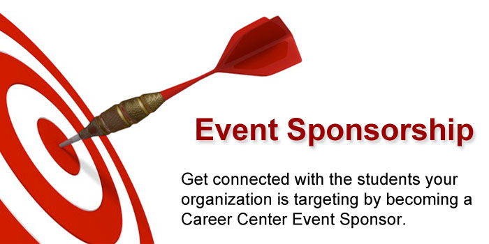 UGA Career Center Event Sponsorship