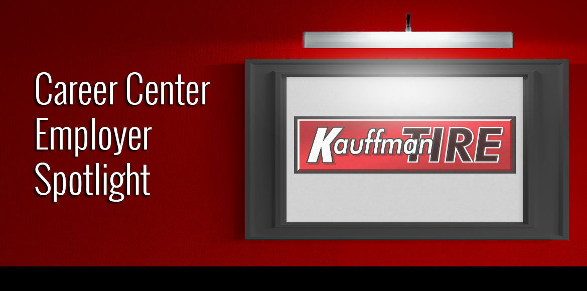 Featured Employer Partner - Kauffman Tire
