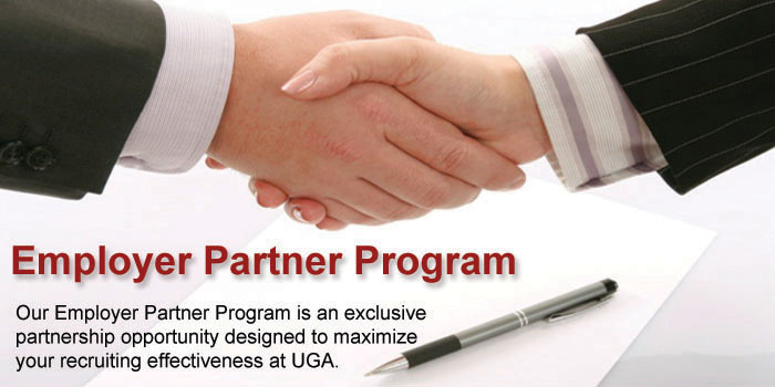 Employer Partner Program
