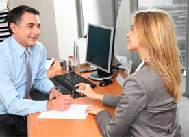 Get Familiar with Informational Interviewing