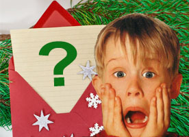 Career Related Questions You'll Be Asked About Over the Holidays (and How to Respond)
