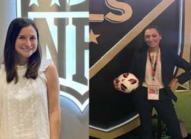 A winning team - a mentorship testimonial