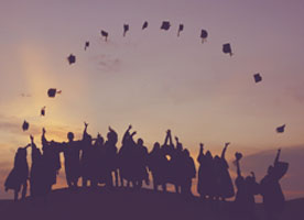 17 Pieces of Advice from a 2017 Graduate