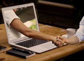 The 3 Must-Haves on Your Handshake Profile