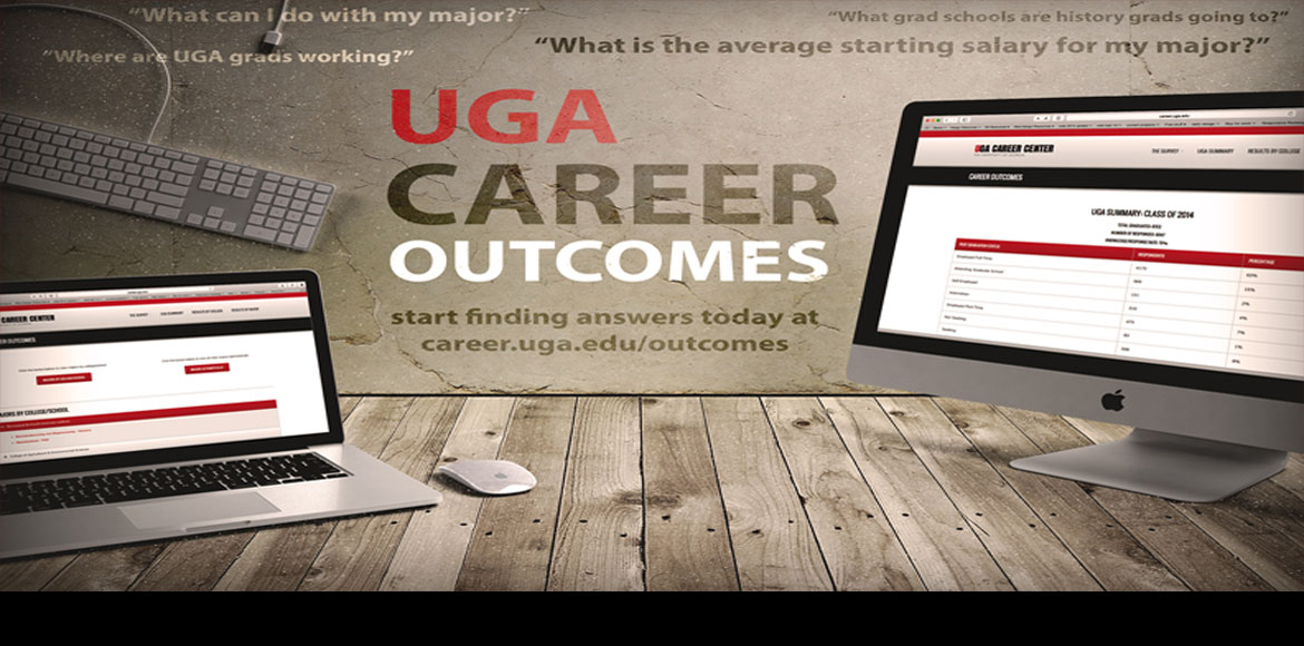 UGA Career Outcomes Survey