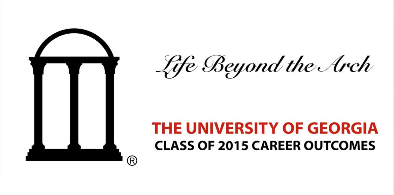UGA Career Outcomes