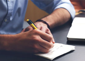 How to Plan a Resume-Worthy Semester