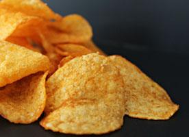 Resumes & Potato Chips