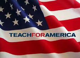 Q & A with Teach for America