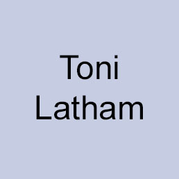Toni Latham