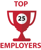 Top Twenty-Five Employers