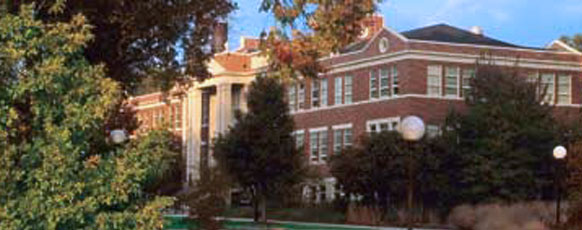 Warnell School of Forestry and Natural Resources