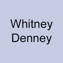 Whitney Denney